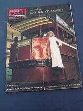 vie du rail 1973 1423 ZÜRICH DOLDERBAHN GORNERGRAT BAHN Zermatt musée des transp