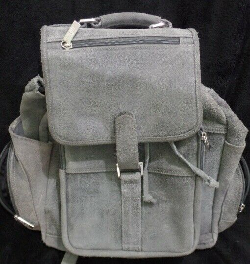 Claire Chase Backpack - image 1