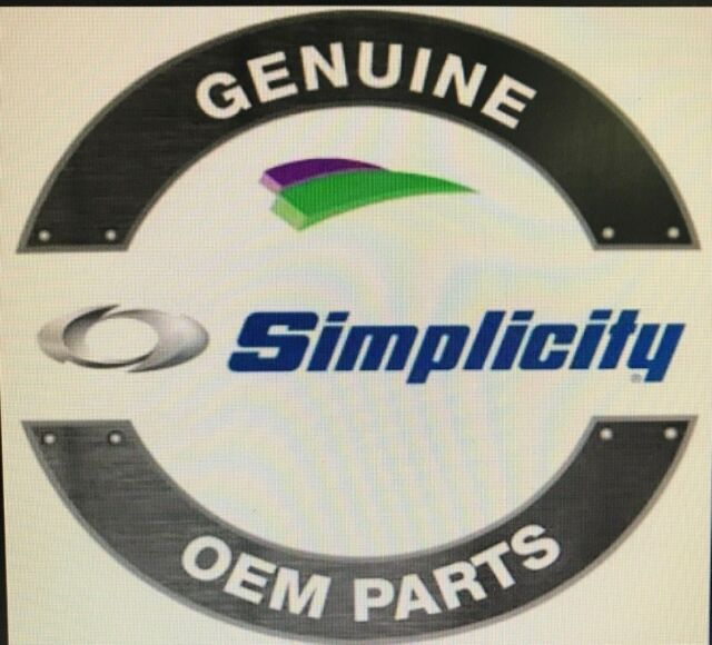 SIMPLICITY MANUFACTURING 165048 Replacement Belt