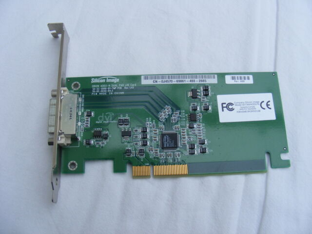 NEW DRIVERS: DELL GX280 VIDEO CARD