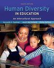 Human Diversity in Education by Averil McClelland, Philip L. Safford, Kenneth H. Cushner (Paperback, 2014)