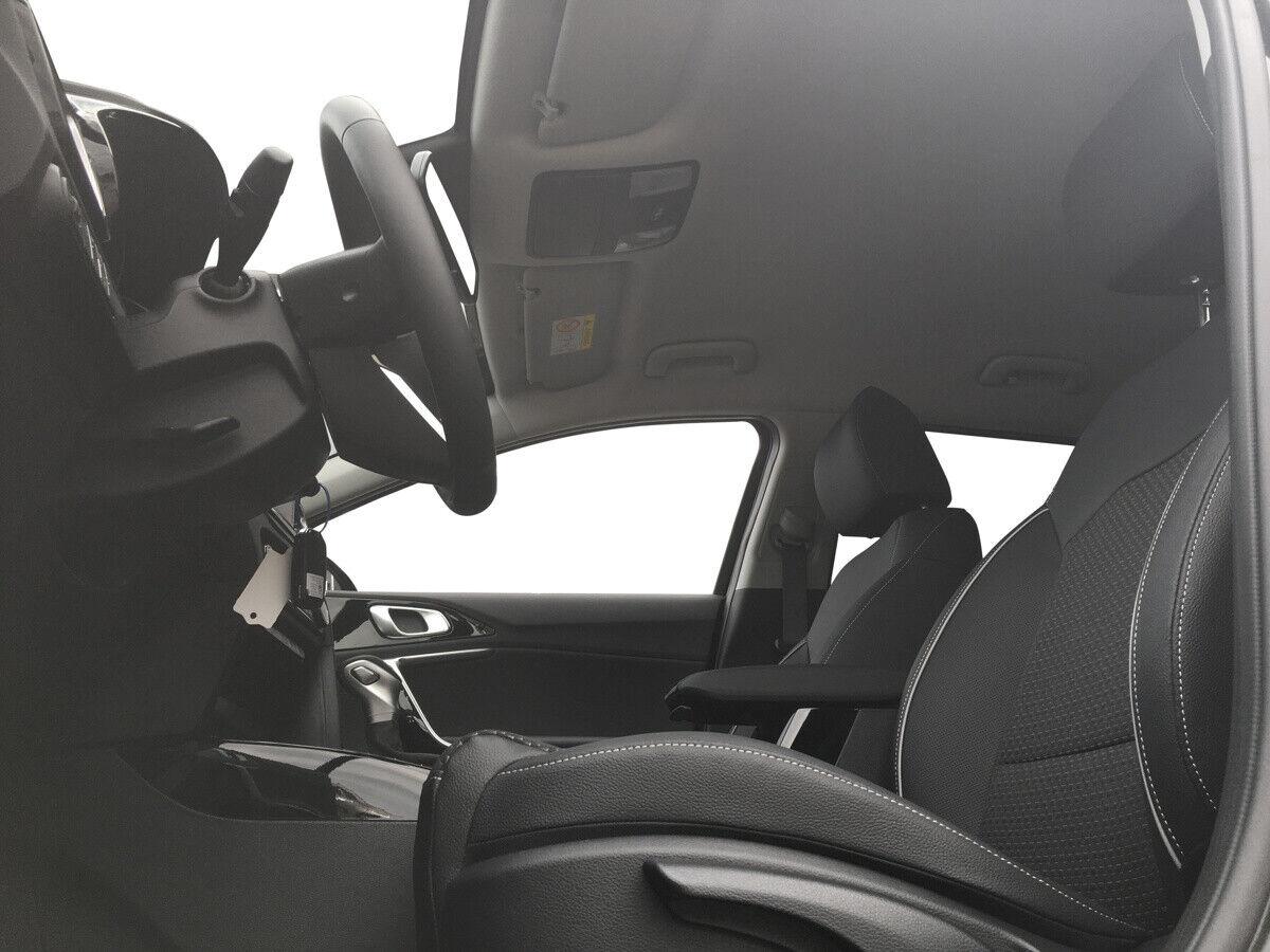 Kia Ceed 1,5 T-GDi mHEV Comfort Upgrade SW DCT - billede 5