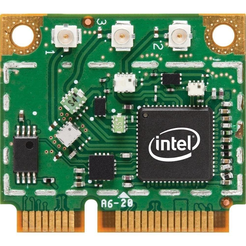 Lenovo Thinkpad Intel Ultimate N wifi 6300 Card T410 s