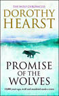 Promise of the Wolves by Dorothy Hearst (Paperback, 2010)