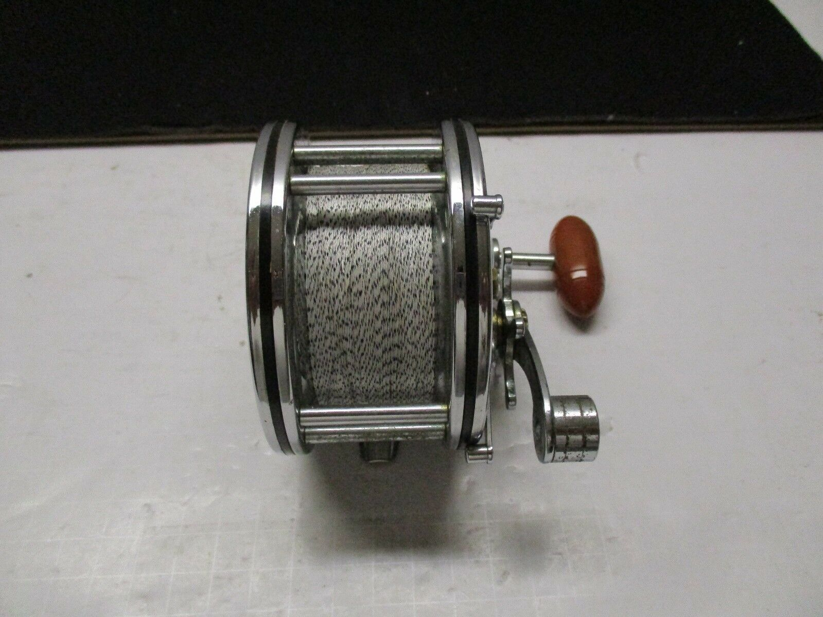 Penn 49 Deep Sea Sea Deep  Reel with Line  MUST SEE  522e76