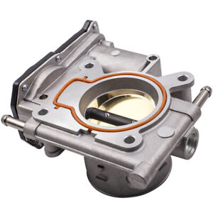 6 5 L32113640G Throttle Body for Mazda 2.0L /& 2.3L 2003-2007 Mazda 3
