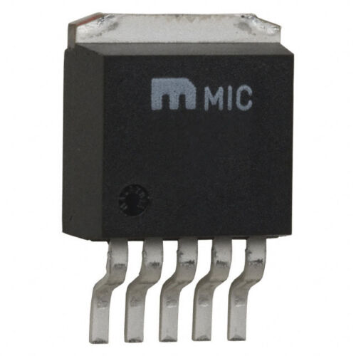 MlCREL 1.25A ADJ Regulator MIC2941ABU TO-263-5 Qty.10