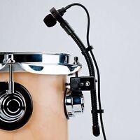 Audix Micro Hp Hand Percussion Mini Instrument Condenser Microphone