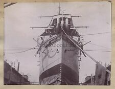Paquebot Dacia RoumanieAngleterre France ? Vintage citrate ca 1900