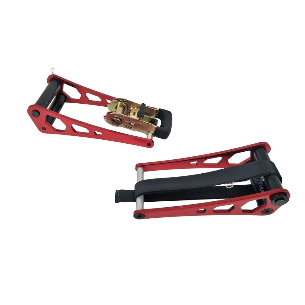 Premium Archery Ratchet Style Portable Bow Press Compound Bow Accessories