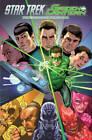 Star Trek/Green Lantern: The Spectrum War by Mike Johnson (Paperback, 2016)