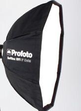Profoto 254711 RFi 36-Inch Octa Softbox Black