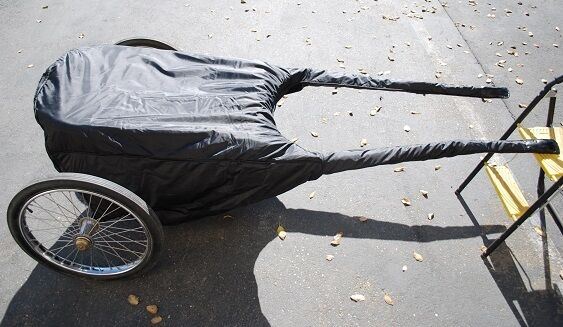 Brand New Jerald Show Panier Couverture Pour Mini Horse Cart-New in Box
