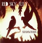 Shadowbirds 5060053851627 by Red Sky July CD