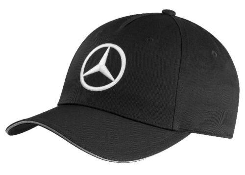 Mercedes-Benz Mens Cap Mercedes cap baseball cap embroidered logo