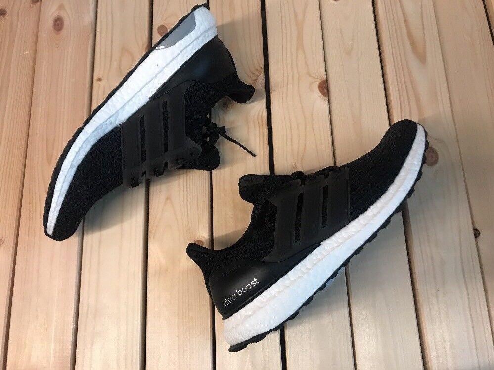 Adidas Ultra Boost fonctionnement 1/3 noir US 9.59 EU 43 1/3 fonctionnement BA8842 b362ed