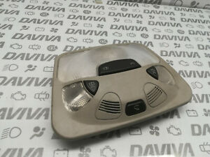 2005-Mercedes-Benz-C220-W203-Overhead-Roof-Courtesy-Dome-Light-Lamp-A2038204601