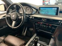 BMW X5 3,0 xDrive40d M-Sport aut.,  5-dørs