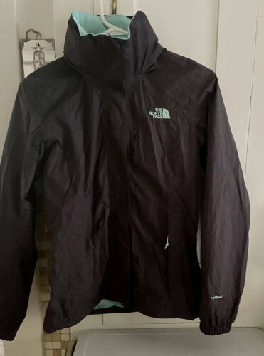 the north face HyVent  womens jacket