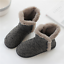 Women-Cozy-Plush-Fleece-Bootie-Slippers-Winter-Indoor-Outdoor-House-Shoes thumbnail 7