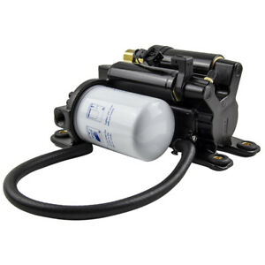 Electric Fuel Pumps Fits VOLVO PENTA 21608511 21545138 w//filter 4.3 5.0 5.7 GXI