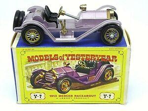 Matchbox-antano-Y7-2-1913-Mercer-Raceabout-tipo-35J-en-caja-tipo-034-D2-039
