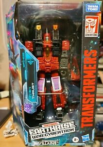 Transformers-Earthrise-WFC-Thrust-Target-Exclusive-seeker-In-Hand-NEW-last-one