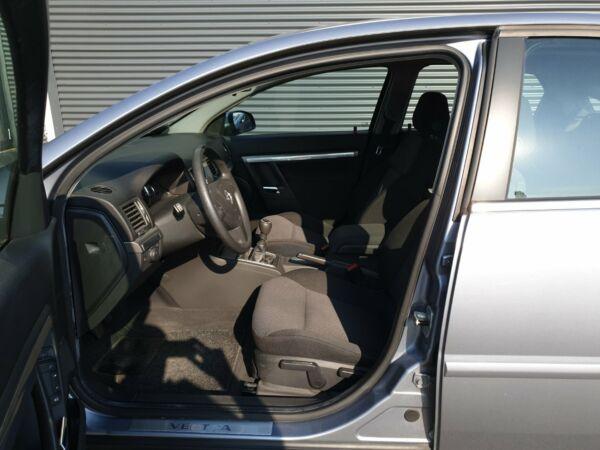 Opel Vectra 1,8 16V GTS Elegance - billede 5