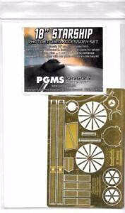 PARAGRAFIX-1-650-Star-Trek-USS-Enterprise-Exterior-Photo-Etch-Set-AMT-PGX116