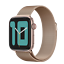 Dorado-f10-Bluetooth-reloj-curved-display-Android-iOS-Samsung-iPhone-huawei-IP miniatura 33