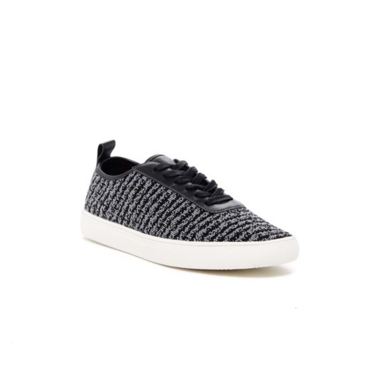 New! Kenneth Cole Reaction Low-Top Knit  sz 10