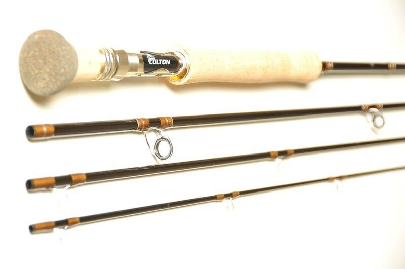 Colton Tradewinds XS 7 Weight Fly Rod