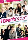 Parenthood: Season 5 (DVD, 2014, 5-Disc Set)