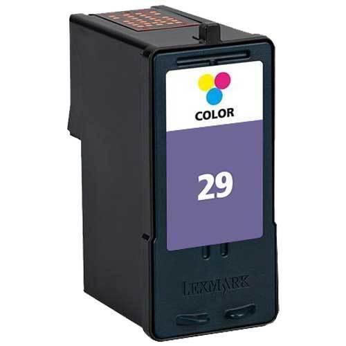 Lexmark Nr 29 Farbe Drucker Tintenpatrone 18C1429E