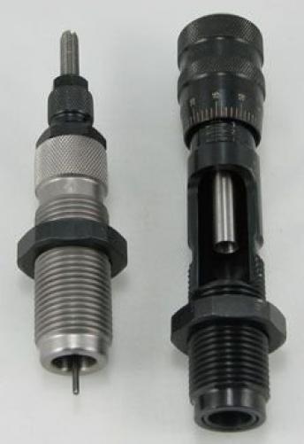 RCBS 13205 6.5X55 S. Maus Fl-b municiones Die Set