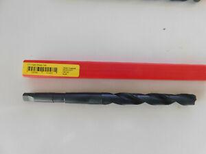 HSS Drill Bit 21.0mm 21mm with MT2 Morse Taper