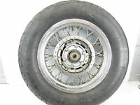 Suzuki VS 750 Intruder Hinterrad Hinterradfelge Reifen Speichen