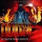 Doom Rap von Blokkmonsta (2012)