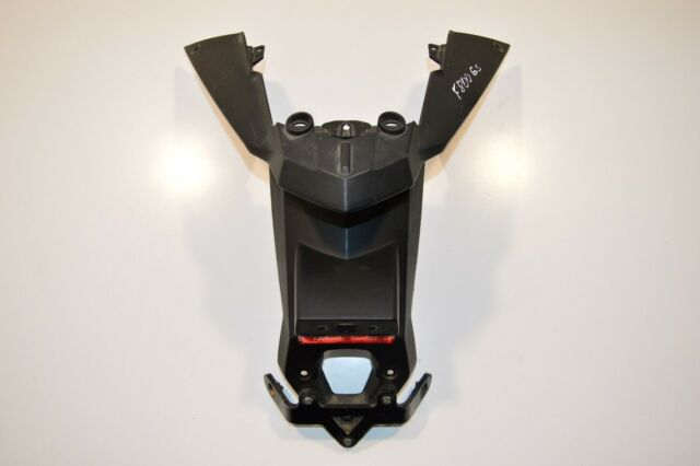 2008 BMW F800GS REAR NUMBER PLATE HOLDER 7695030