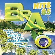 Bravo-Hits-Vol-85-von-Various-CD-Zustand-gut