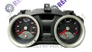 Renault-Megane-II-2003-2008-1-4-16-V-Conjunto-de-Dash-Speedo-Velocimetro-8200399698