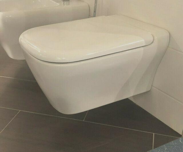 1 weiß Abgang waagerecht 2110000 Geberit//Keramag Stand-Tiefspül-WC Renova Nr