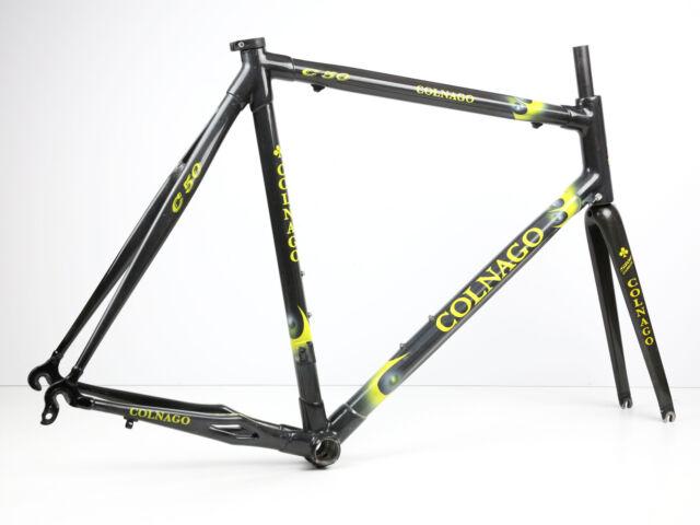 Colnago frames match integralter bar collection on eBay!