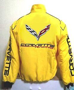 Corvette Corvette Logo Racing C6 C7 C8 T-Shirt homme