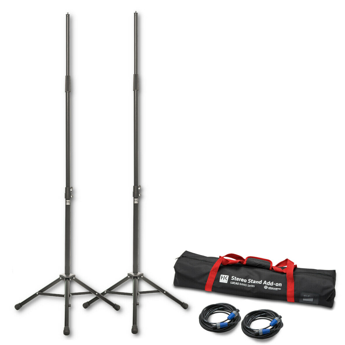 LUCAS NANO 600 SERIES STEREO STAND ADD-ON