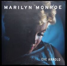 MARILYN MONROE, by Eve Arnold 2005 Stunning Photos with Bio Expanded Edition