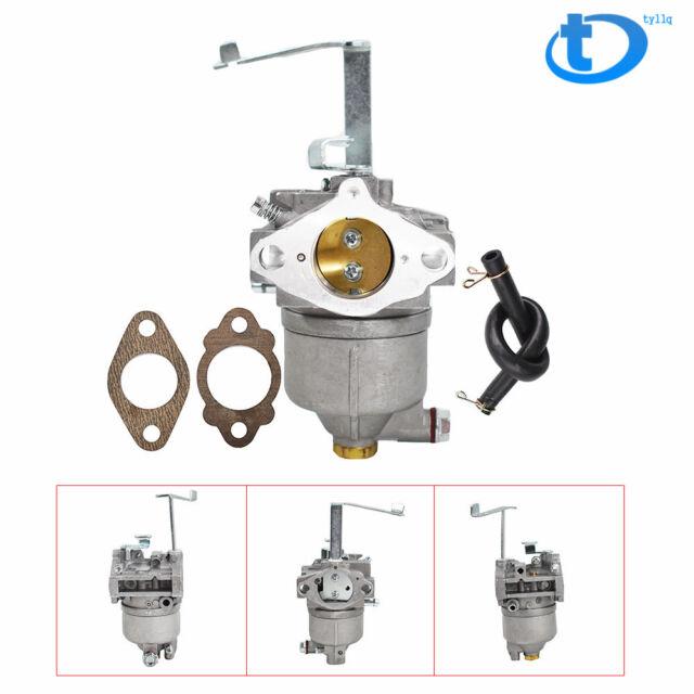 Carburetor For Yamaha EF6600DE YG6600DE PT6700DXE MZ360 Generator  7RH14101-21-00