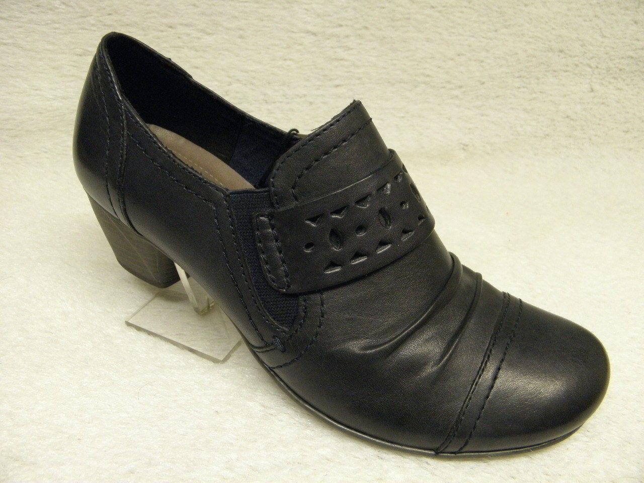 Jana®  ROTuziert bisher    blau + gratis Premium-Socken (Z112)