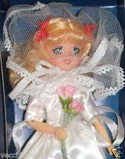 POLISTIL bambola doll poupee muneca CANDY CANDY SPOSA brite RARA!!! manga anime