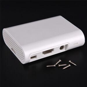 4 in 1 kit Acrylic Case for Raspberry Pi Zero 1.3//W with Heat sink JB